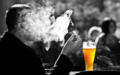 Researchers Discover Serious New COVID-Related Smoking Threat