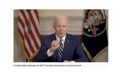President Biden's Remarks to the Rx Drug Abuse and Heroin Summit