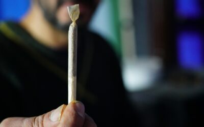 Researchers: Doctors Should Screen People Over 50 for Cannabis Use